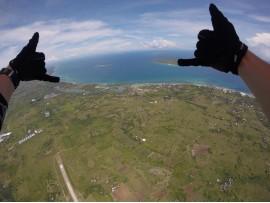Skydiving Offer Alternate Image